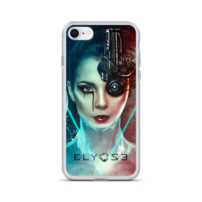 'Persona' iPhone Case