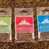 Cricket and Mealworm Sampler Pack (5)