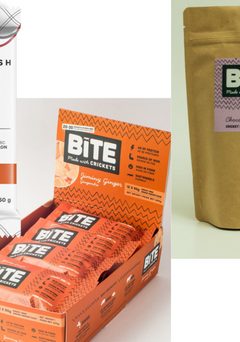 Bar and Chocolate Protein Powder Sample Pack