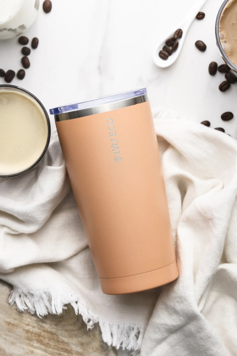 Ever Eco Insulated Tumbler Los Angeles Coral 592ML