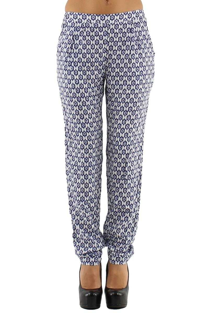 Andy and Lucy Bamako Print Pants - Talis Collection