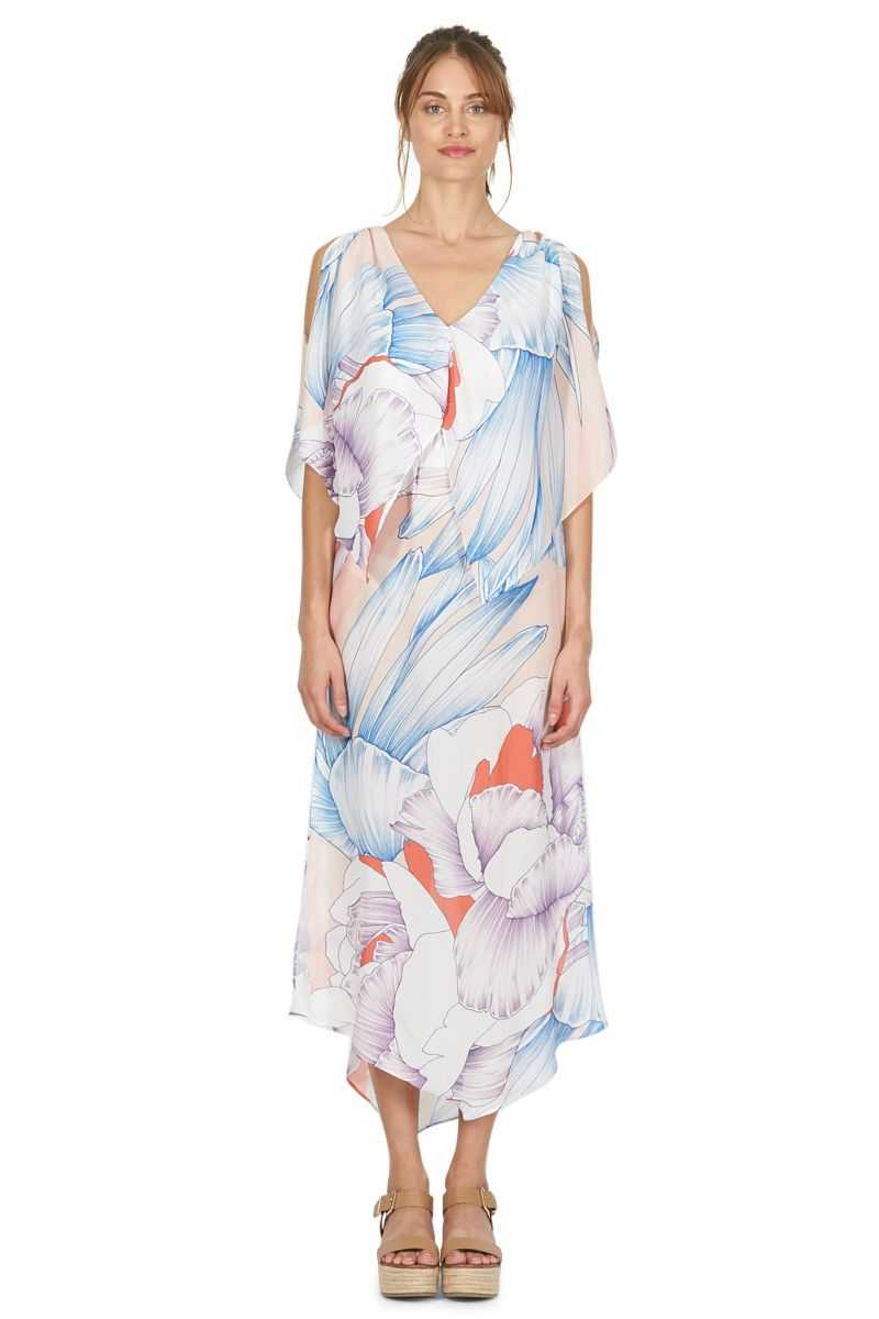 Cooper St How Deep Is Your Love Maxi Dress - Talis Collection