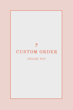 Custom Order - Kumon books
