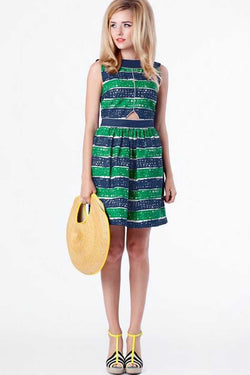 Dear Creatures Phoebe Dress - Talis Collection