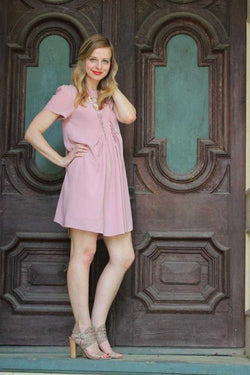 Matilda Swing Dress