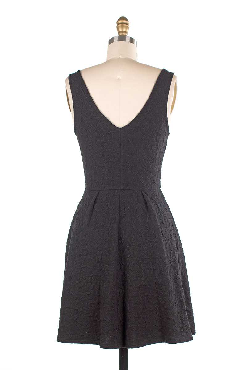 Marlee V-neck Dress