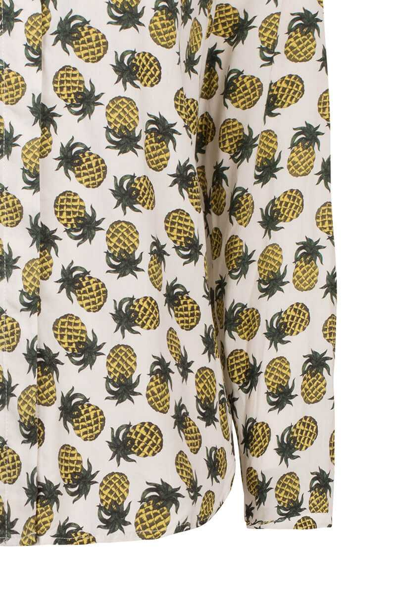 Emily and Fin Katie Shirt Pineapple Punch - Talis Collection