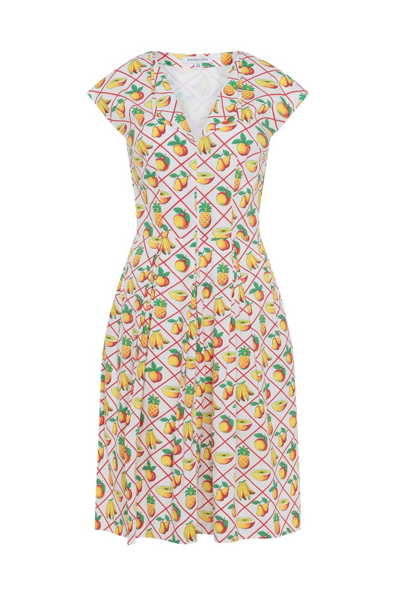 Emily and Fin Annie Dress Fruit Salad - Talis Collection