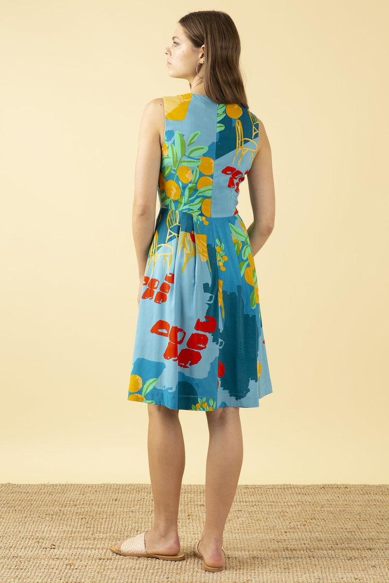 Emily and Fin Amelie Dress The Orangery PRE-ORDER