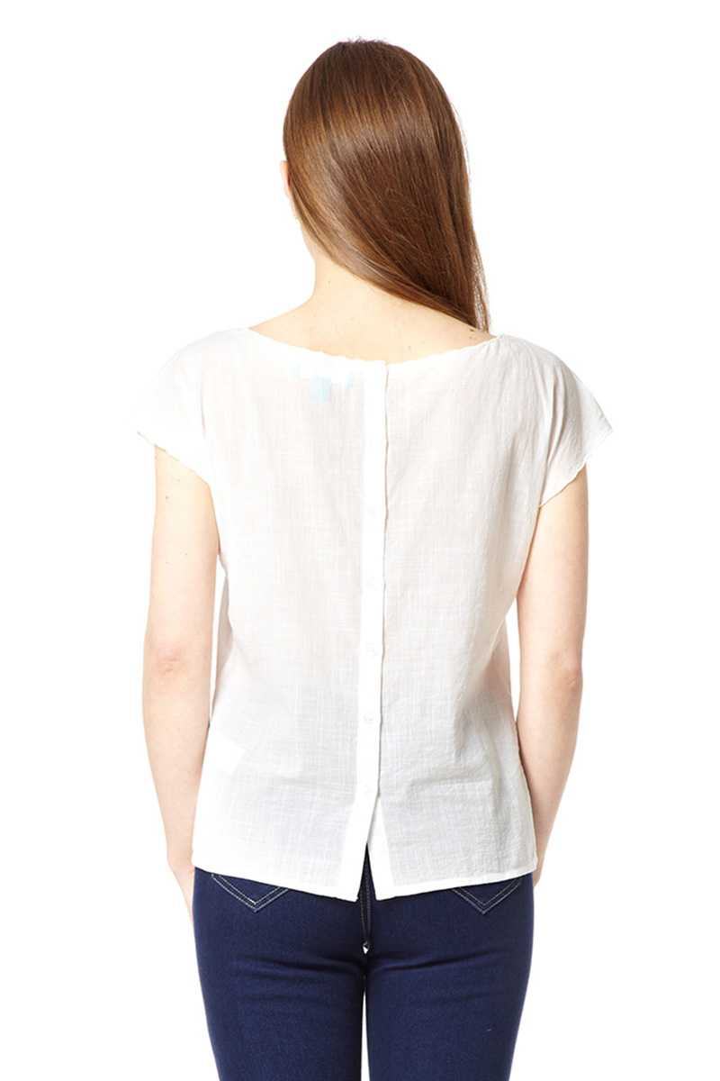 Fever London San Antonio Blouse