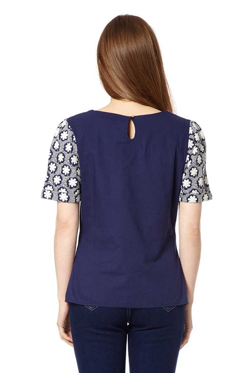 Fever London Bellis Top