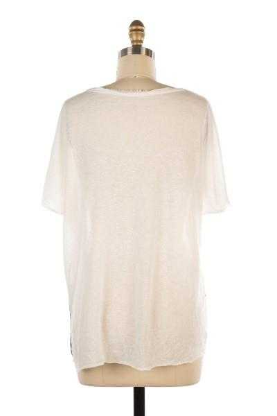 Ashley Oversize T-shirt - Talis Collection