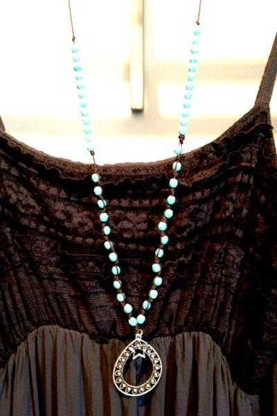 Bryony Necklace - Talis Collection