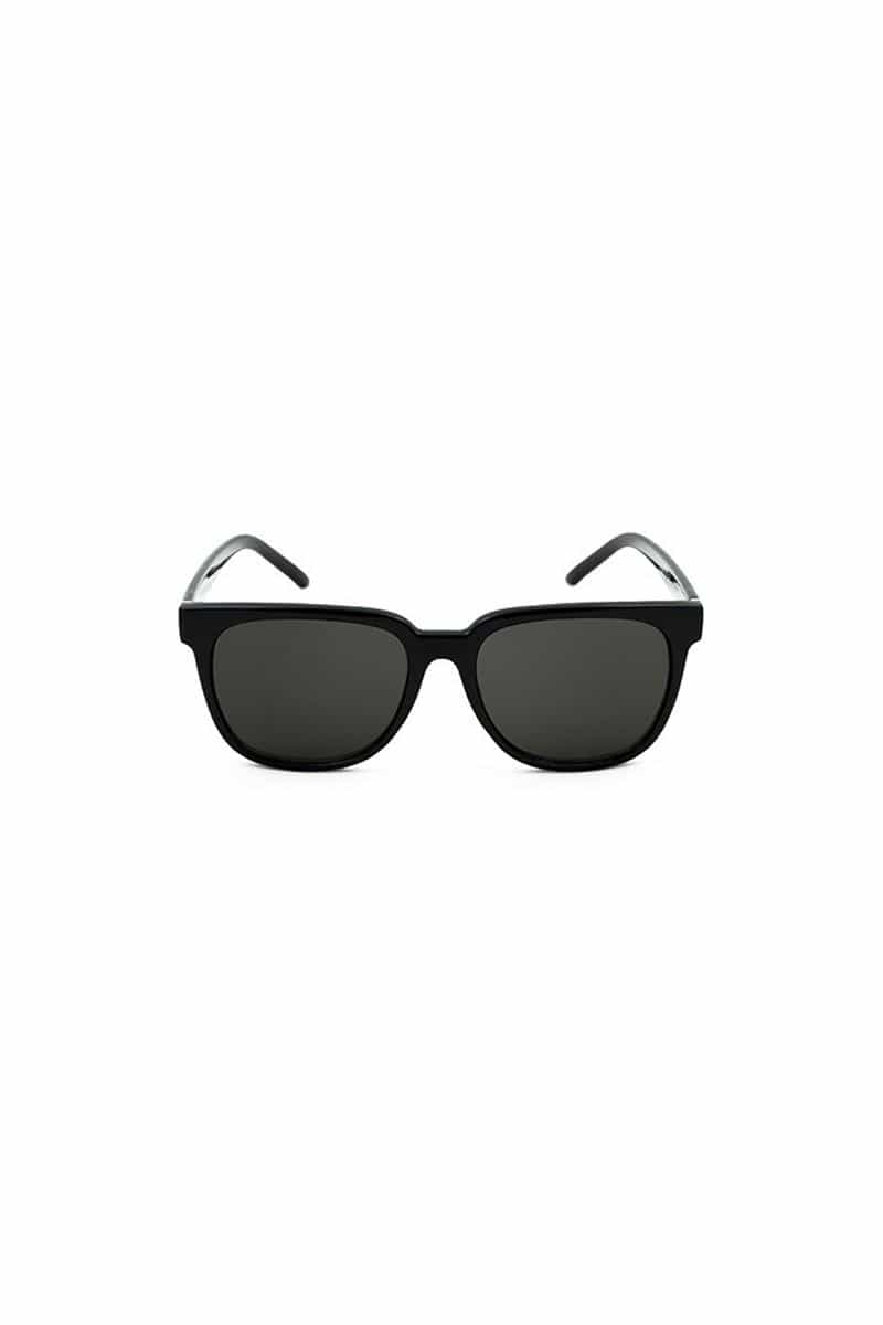 Upper Decker Sunglasses Black