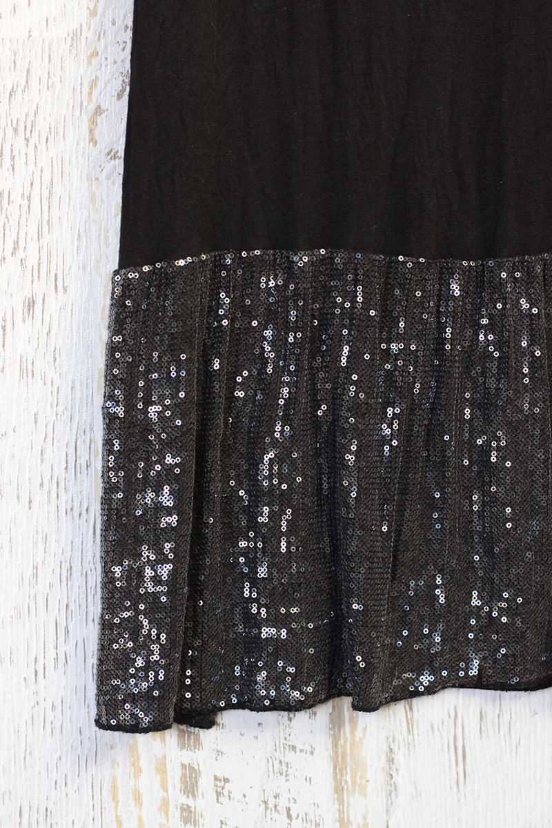 Halle Sequined Dress
