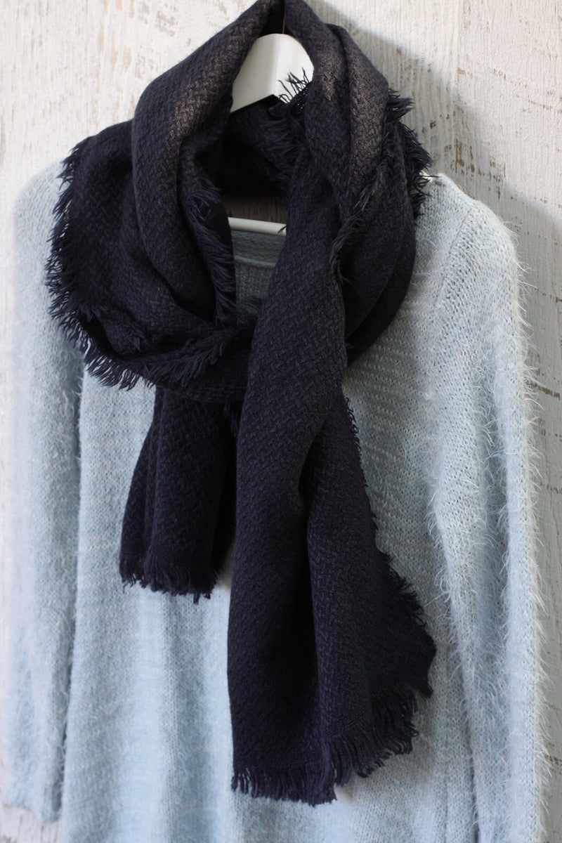 Enrica Lightweight Scarf - Talis Collection