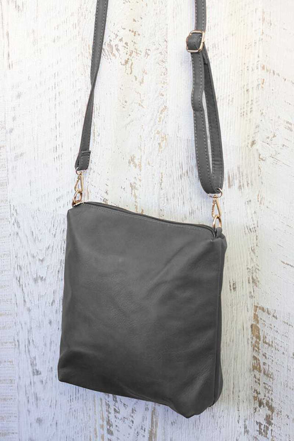 Pepita Cross Body Leather Bag