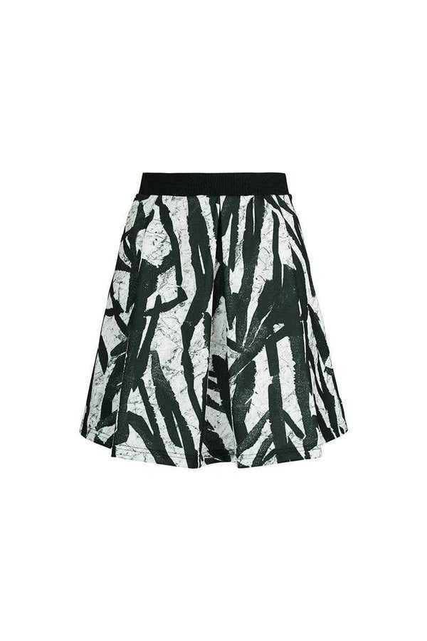 ISLA Sticks and Stones Skater Skirt