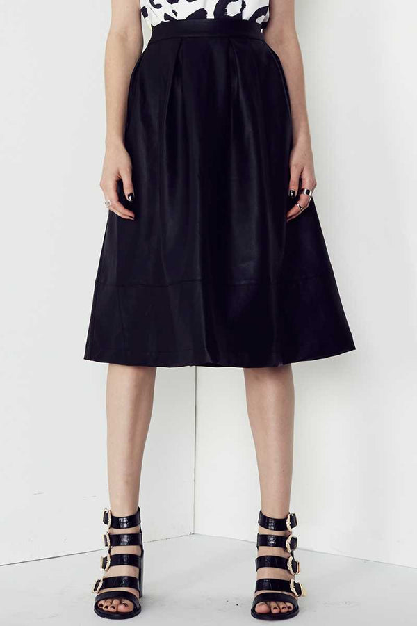 ISLA The Daphne Skirt