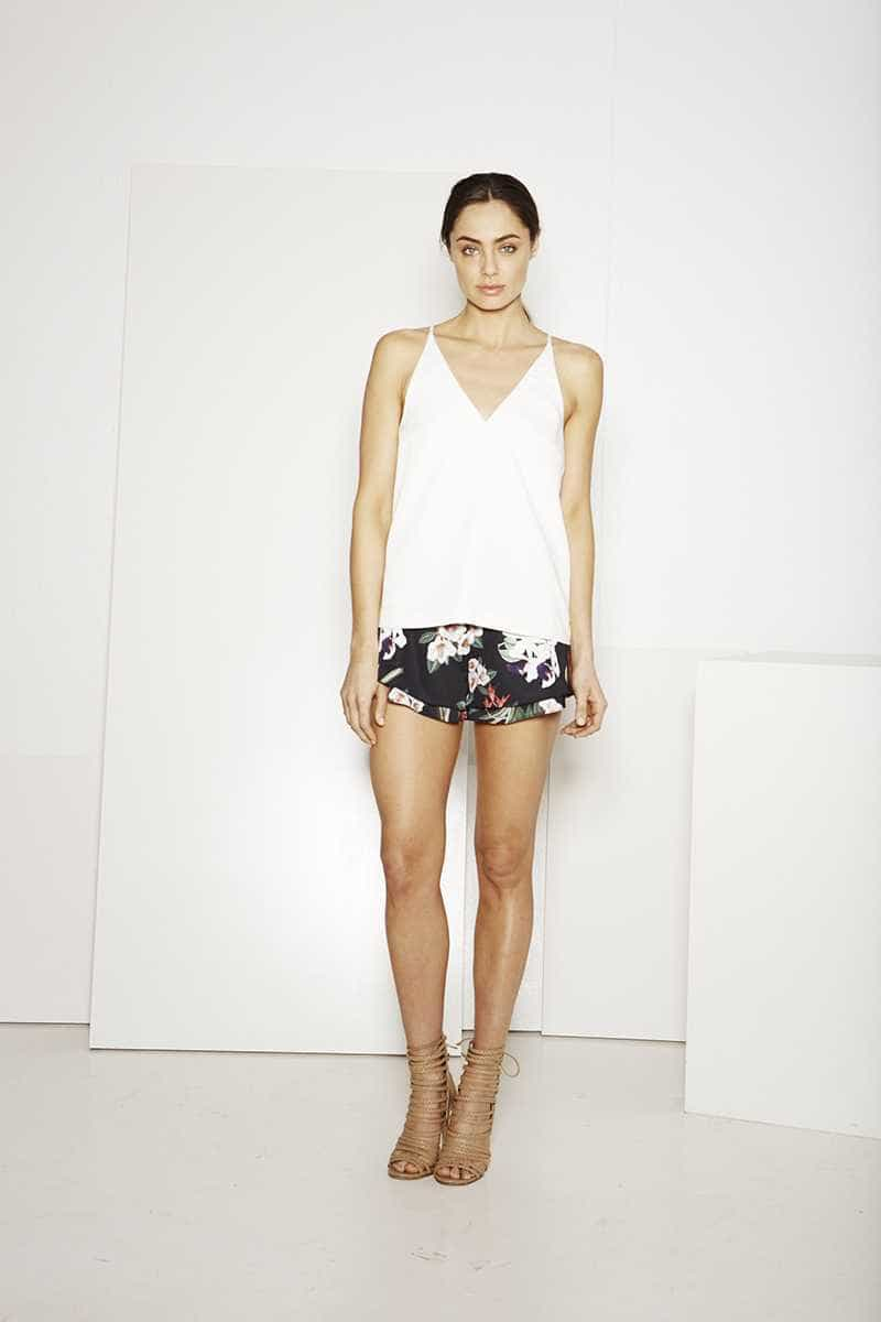 ISLA Wasted Words Shorts