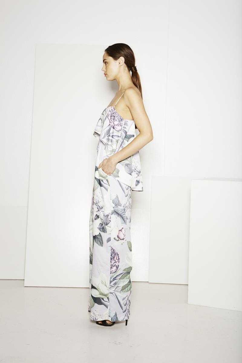 ISLA Waiting Game Jumpsuit