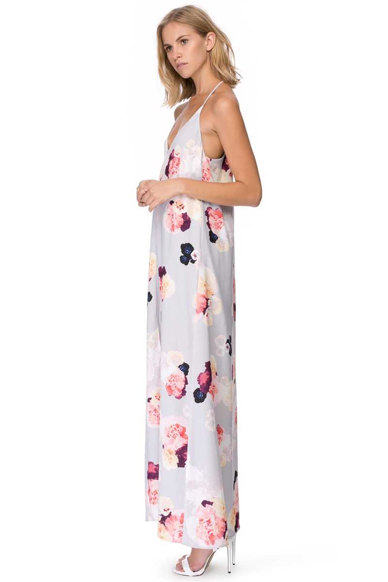 Keepsake Recover Maxi Dress