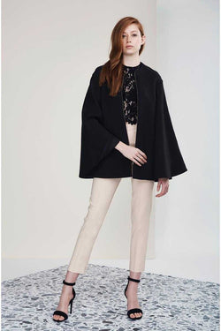 Keepsake Believer Cape Black