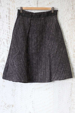Lucy Paris Pleated Skirt