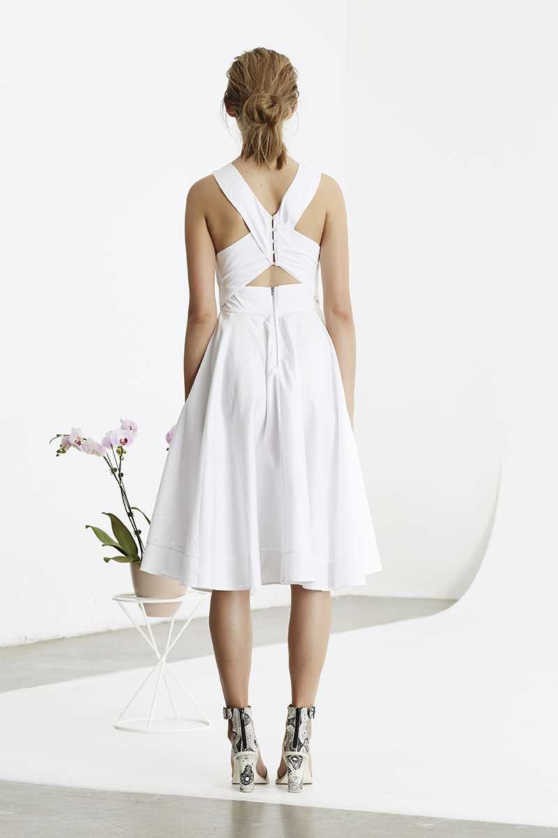May the Label Compendium Dress