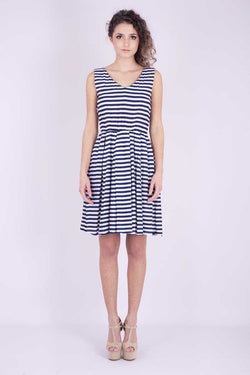 Blythe Striped Dress