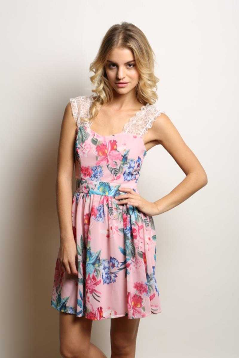 Maggie Sweet Rafaela Dress