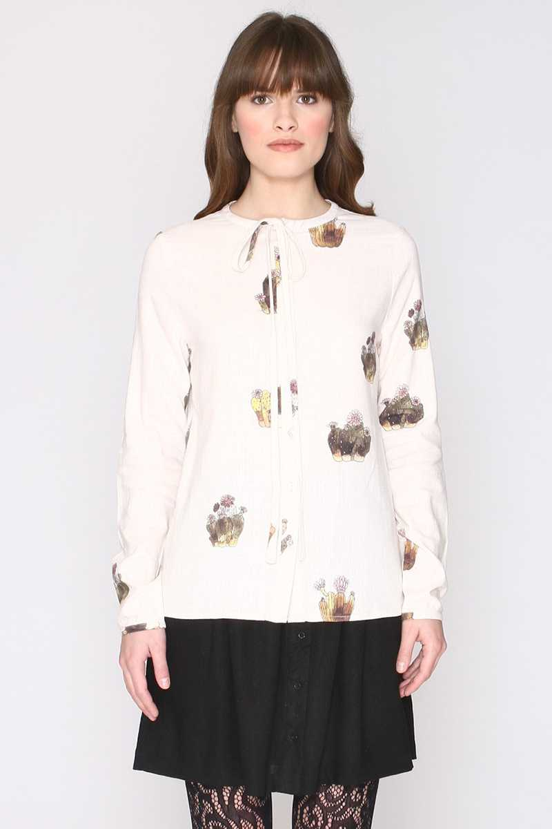Pepaloves Lia Cactus Shirt