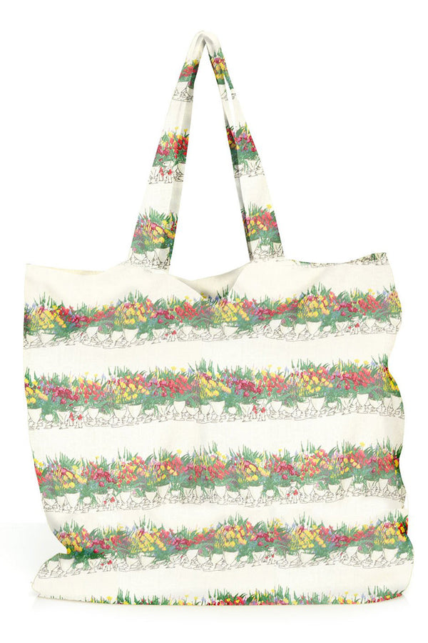 Palava Large Shopper Multi Flowerpots