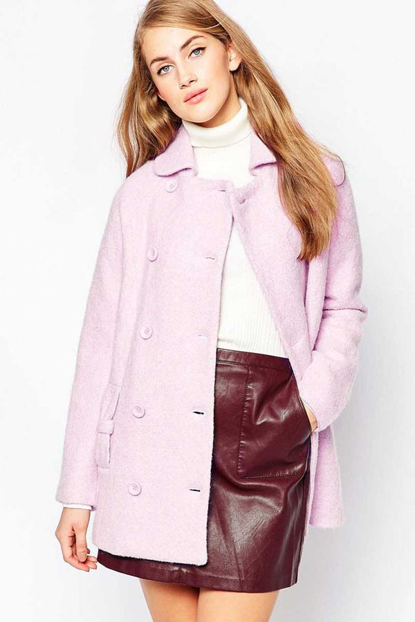 Sugarhill Boutique Chloe Coat