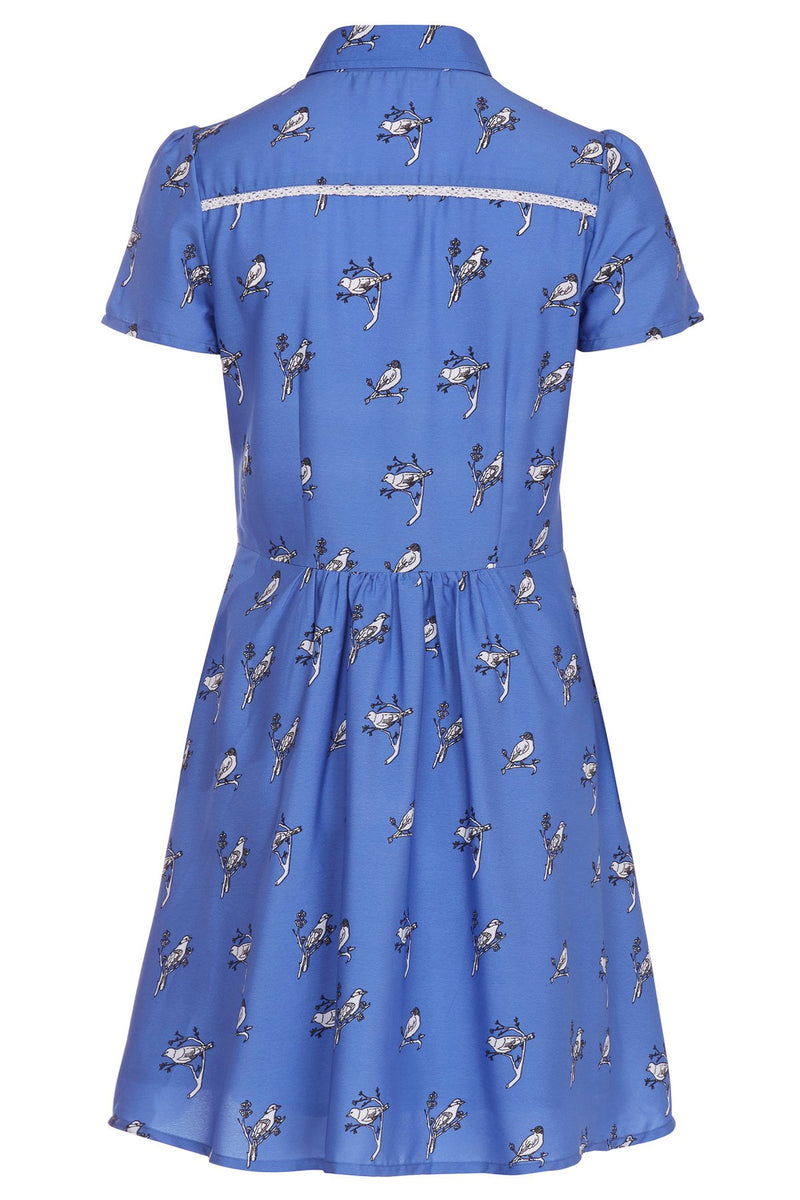 Sugarhill Boutique Birdie Dress