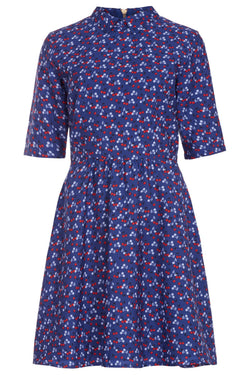 Sugarhill Boutique Cherry Dress