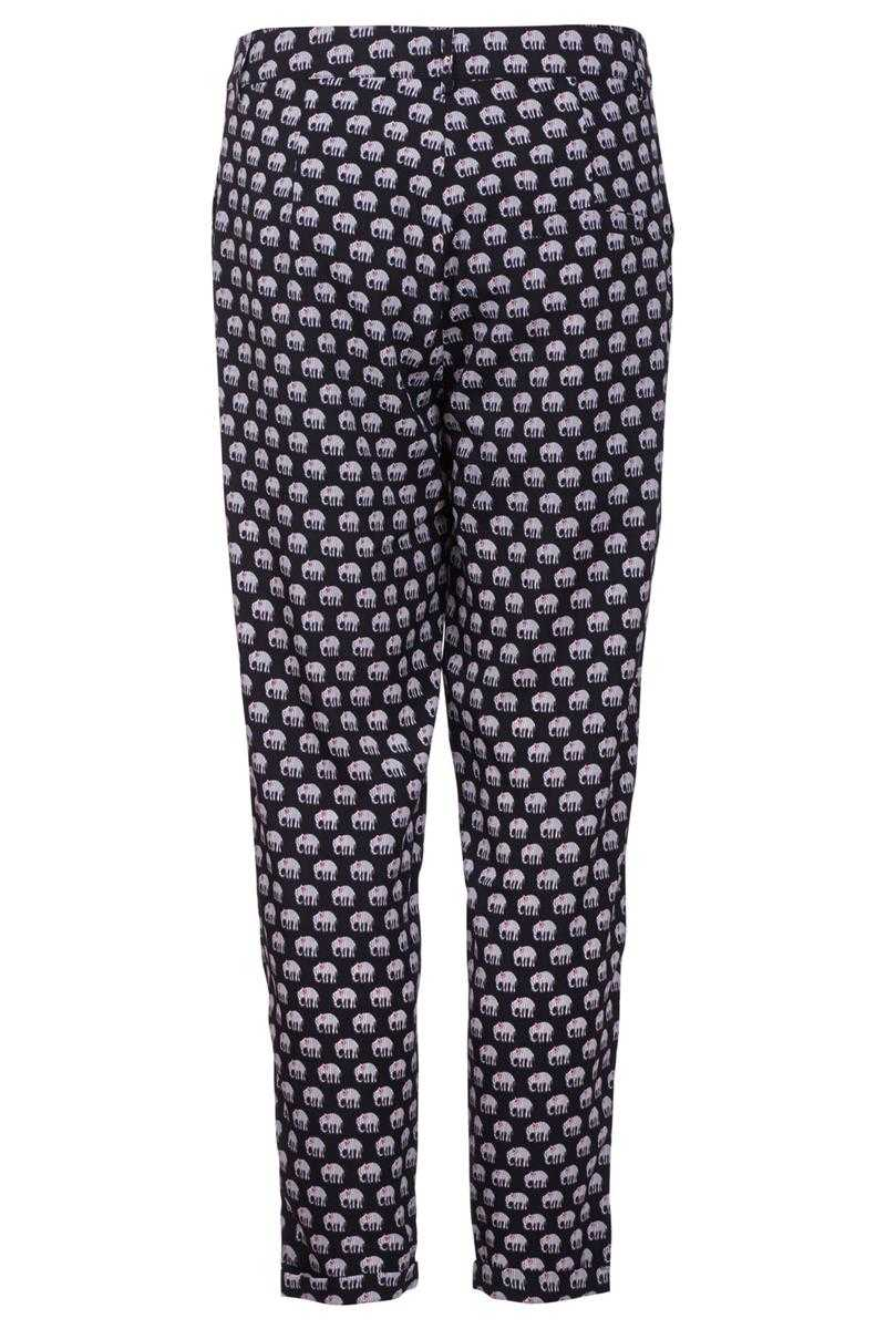 Sugarhill Boutique Ellie Print Trousers