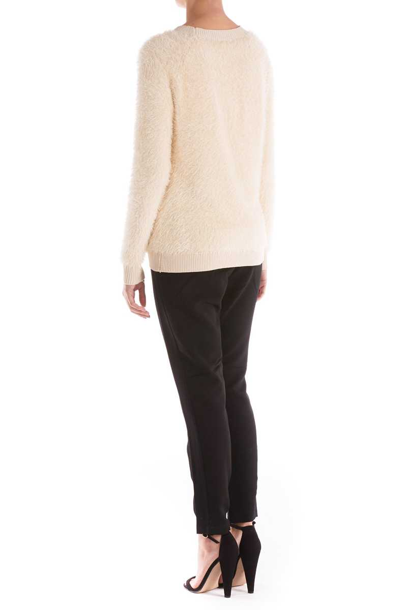 Sugarhill Boutique Nora Fluffy Sweater
