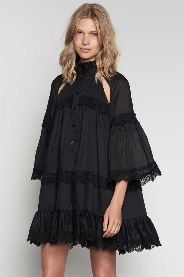 Stevie May Dark Shadow Dress