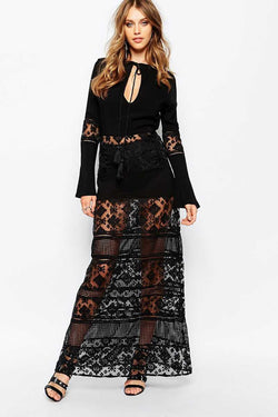 Stevie May San Antonio Maxi Dress