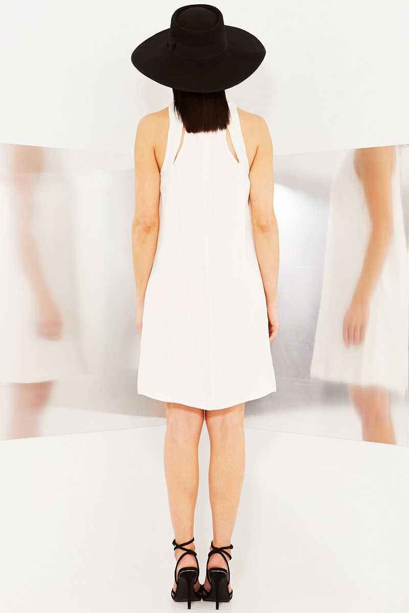 TALULAH Dana Mini Shift Dress