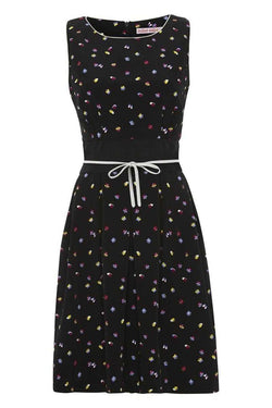Trollied Dolly Butterfly Dress