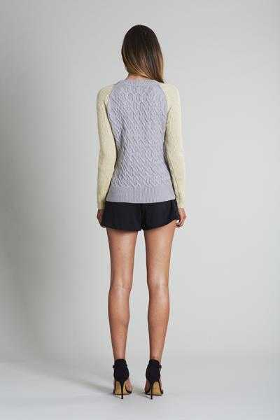Tinker Knit Top