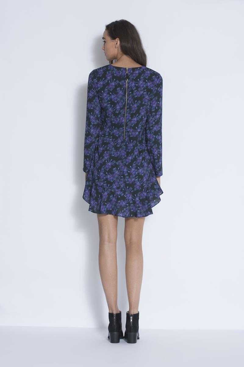 Three of Something Wallflower Hollows Dress