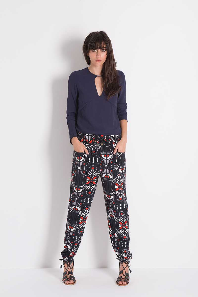 Three of Something Shape Shifter Pant