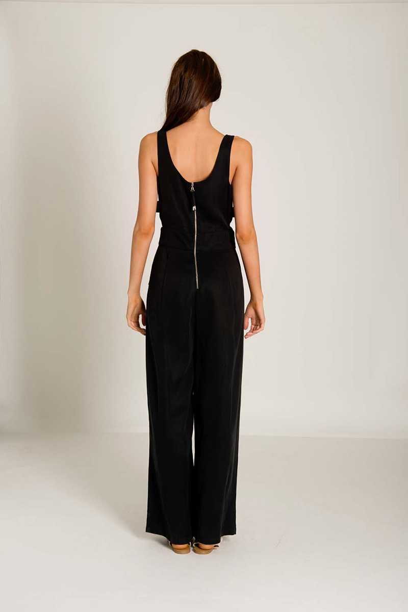 Three of Something Buzzcocks Jumpsuit