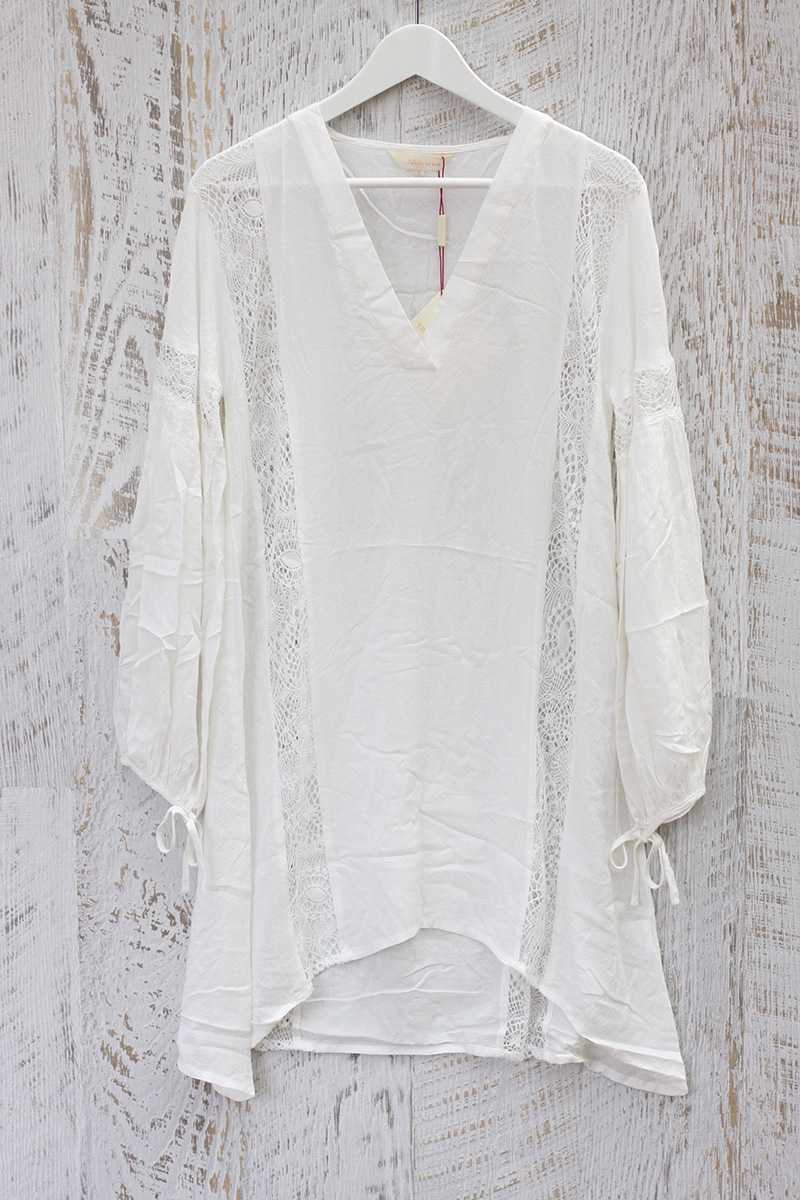 The Wallflower Mellow Tunic