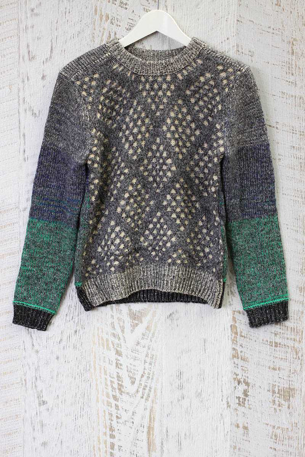 The Wallflower Delphine Sweater