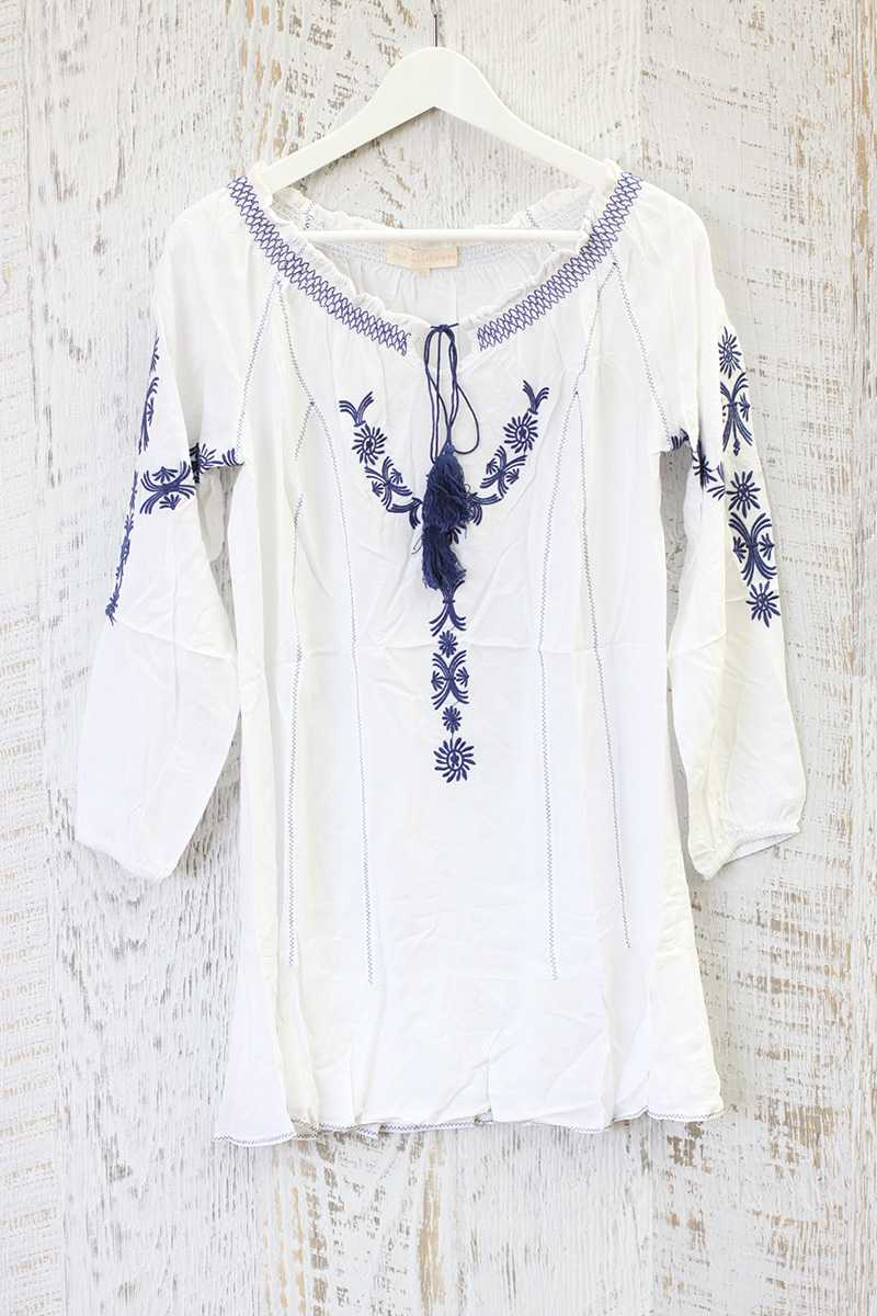 The Wallflower Opa Tunic