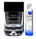 Personalised Dimple Tumbler - Ciroc Vodka Design